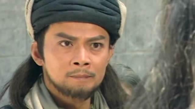 乔峰一身武功未尝一败,那么他的师父,武功到底如何?