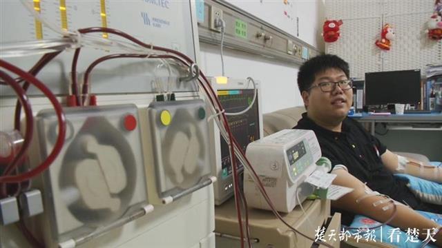 襄阳小伙成湖北省第400位捐髓者,为此他每天锻炼还戒掉牛肉面