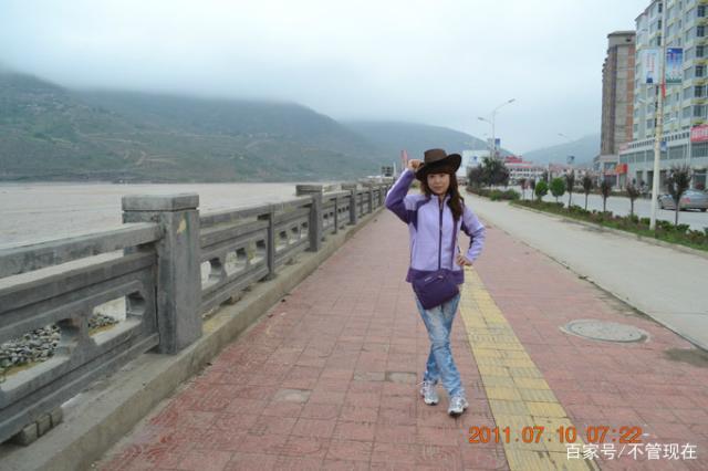 """美丽的岷县――陇上避暑胜地,满眼是嫩绿的""""草原"""""""
