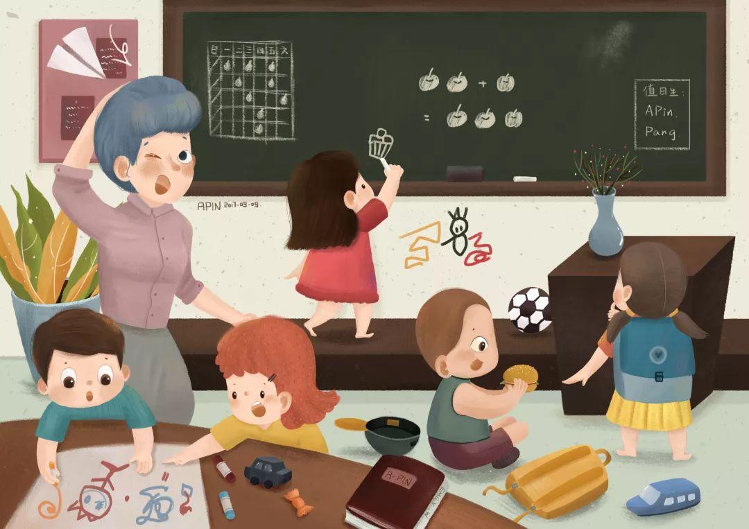 老师提醒!暑假来了,这15个好习惯一定要让孩子养成!|精选