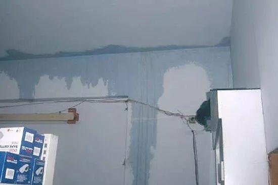 实用!卫浴间漏水怎么办?这三招对症下药快速解决
