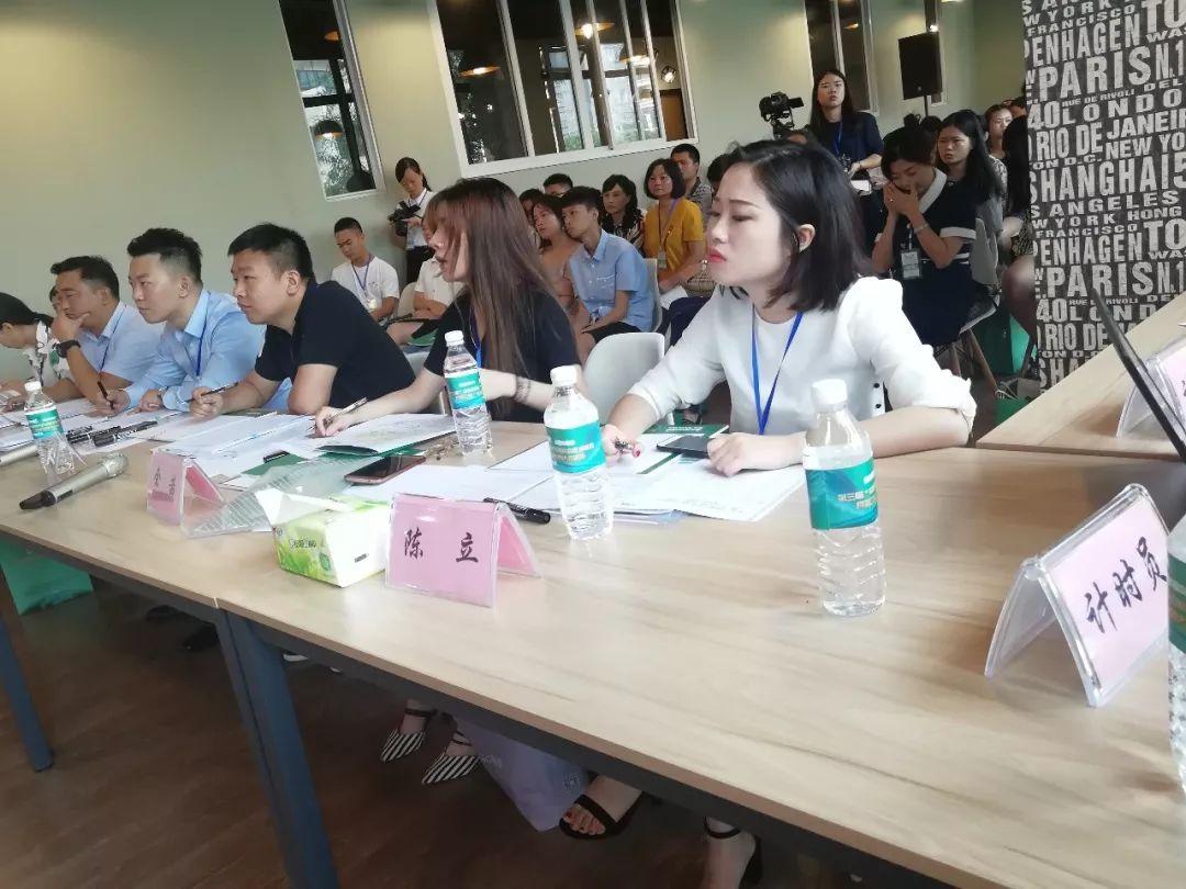 """农业大数据基地出席""""中国创翼""""大赛并招引创新创业项目"""