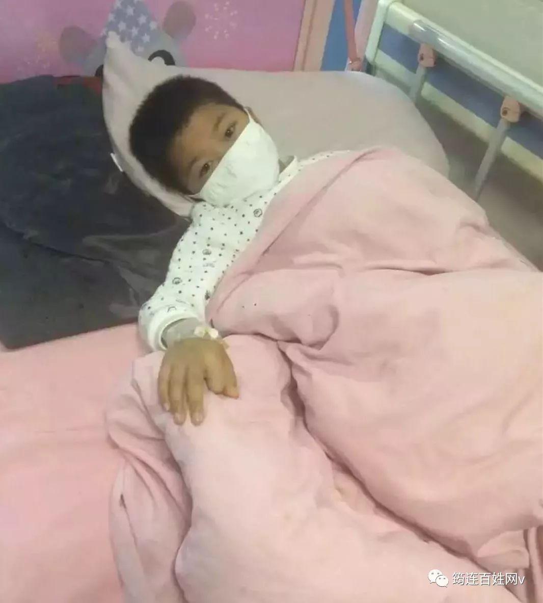 """筠连古楼11岁男孩命悬一线,父母为筹医疗费决定""""卖房救儿""""!"""
