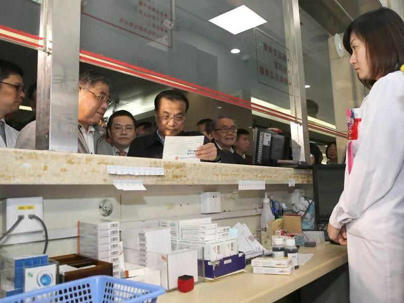 李克强就《我不是药神》引热议批示:推动抗癌药加快降价!