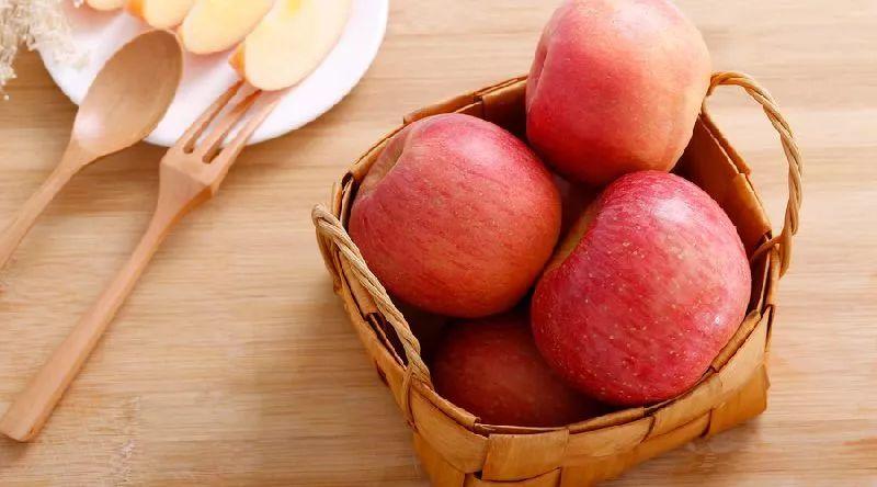 苹果到底饭前吃还是饭后吃?99%的太阳城人都不知道!