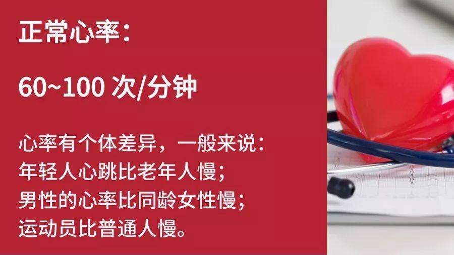 血压血糖多少才正常?这22组数字,让你更了解健康状况