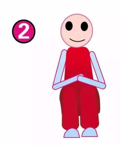【健康】下蹲5分钟,等于步行1小时!教你5种蹲法,锻炼全身