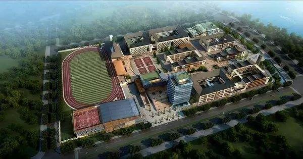 泸州今年将新建公办中小学校5所、幼儿园24所
