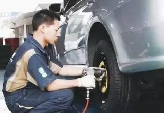 用车小常识:汽车各年龄段的保养重点
