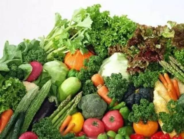 常吃蔬菜的�I�B排行榜缺啥吃啥!平�鋈丝�砜�!