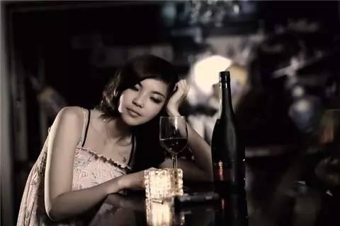 【城缘】你知道吗?时间可以把寂寞成酒