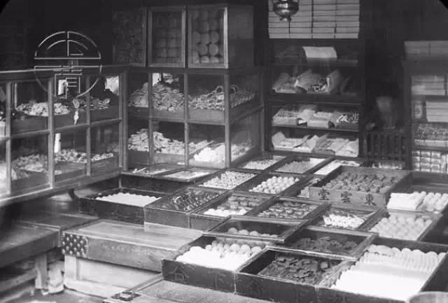 老萍乡记忆:萍乡余记糖店的彩色糖