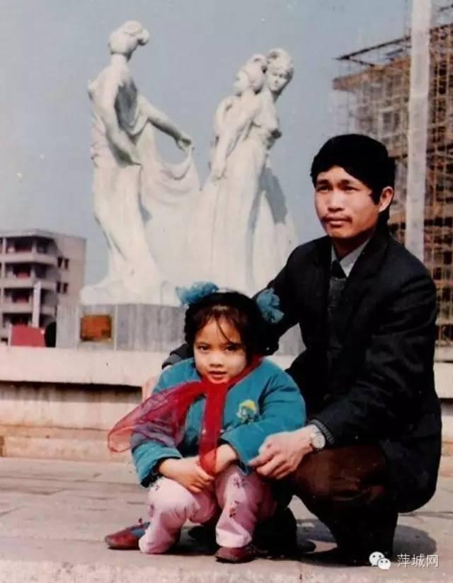 【记忆】老萍乡人进来看看:萍城新旧对比图