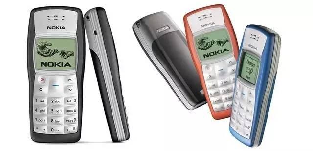 回忆杀!十年前的手机五花八门,快看看你用过哪一款?