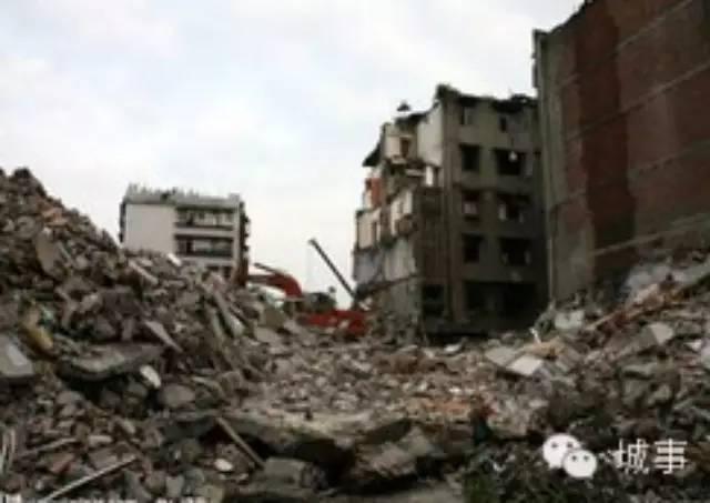 萍乡历史上曾发生过7次有记载的小地震