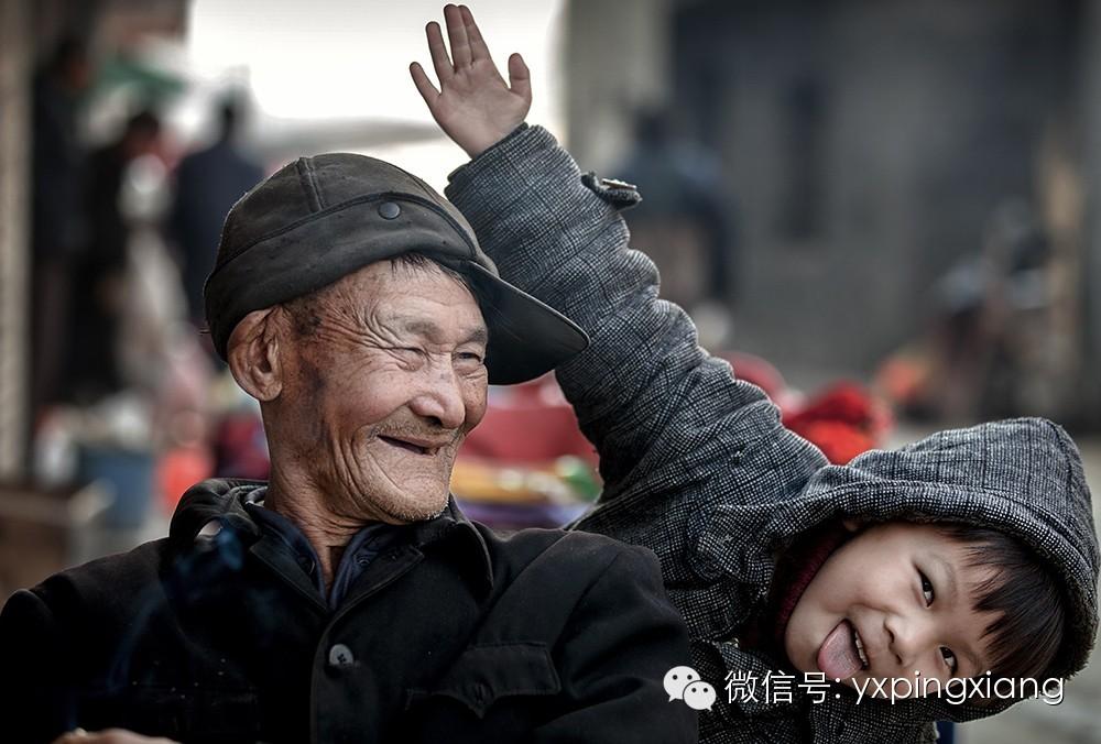 任性行走留住记忆――一位萍乡摄影家的2014