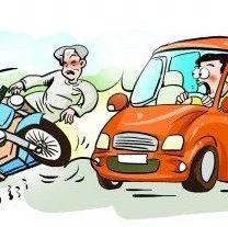 老板没投保交强险,出了交通事故,谁来担责?