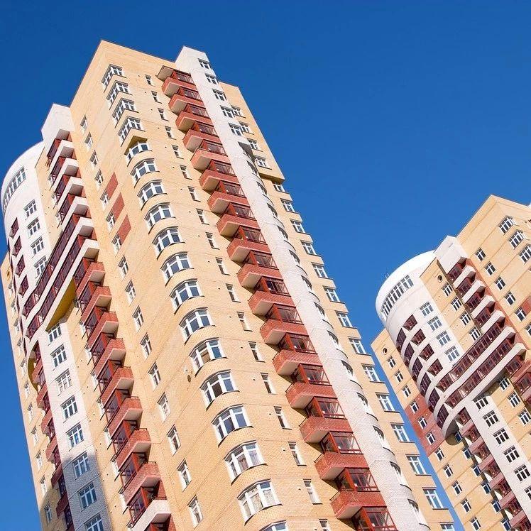 为什么住宅楼很少超过32层?真正的原因你想不到