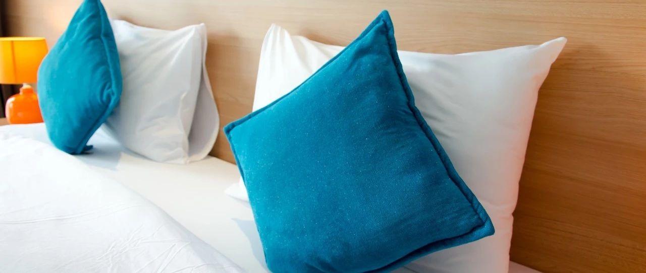 原来枕头不是用来枕头的,而是用来...很多人都用错了