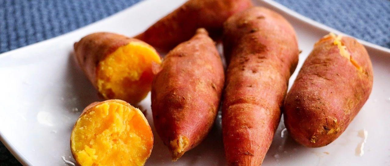 """真相了!红薯千万不能和鸡蛋、西红柿、柿子…一起吃?这些""""内幕""""终于清楚了"""