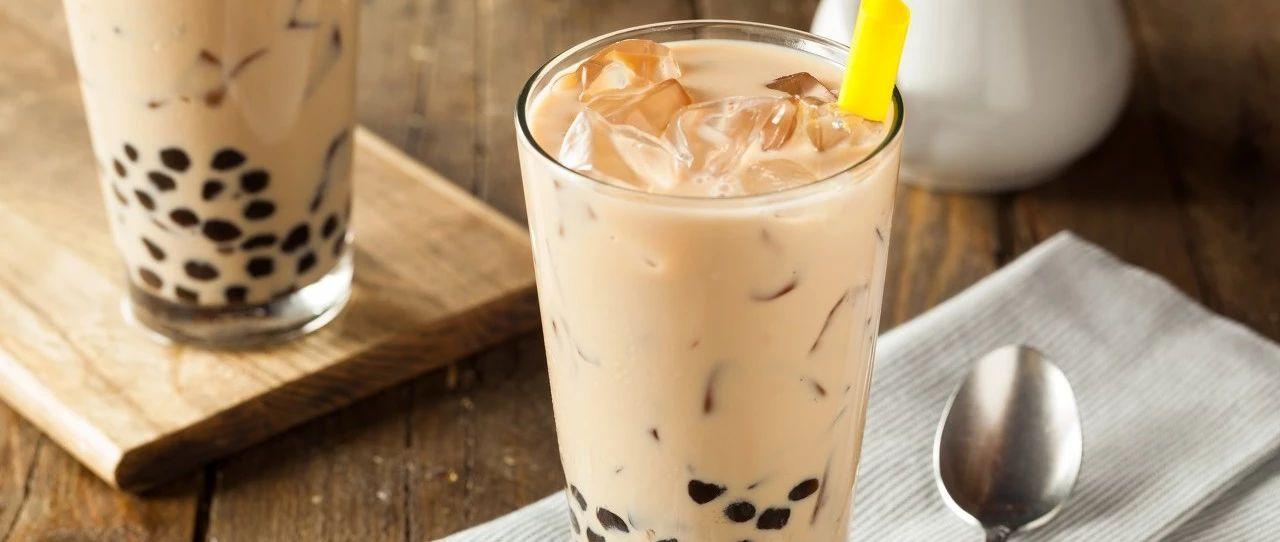 一杯奶茶=7罐红牛?奶茶中不仅含糖,竟还有…以后还能喝吗?