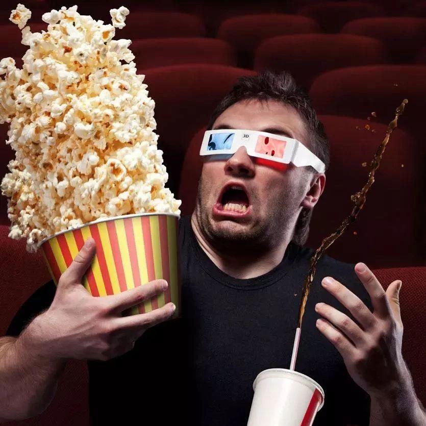 为什么电影院都标配爆米花?瓜子和花生表示不服