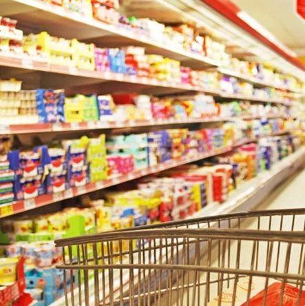 @阜��人,超市�架上哪��部位的商品最好?今天全部告�V你!