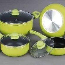 市场上五花八门的各种锅,到底哪个最好用?