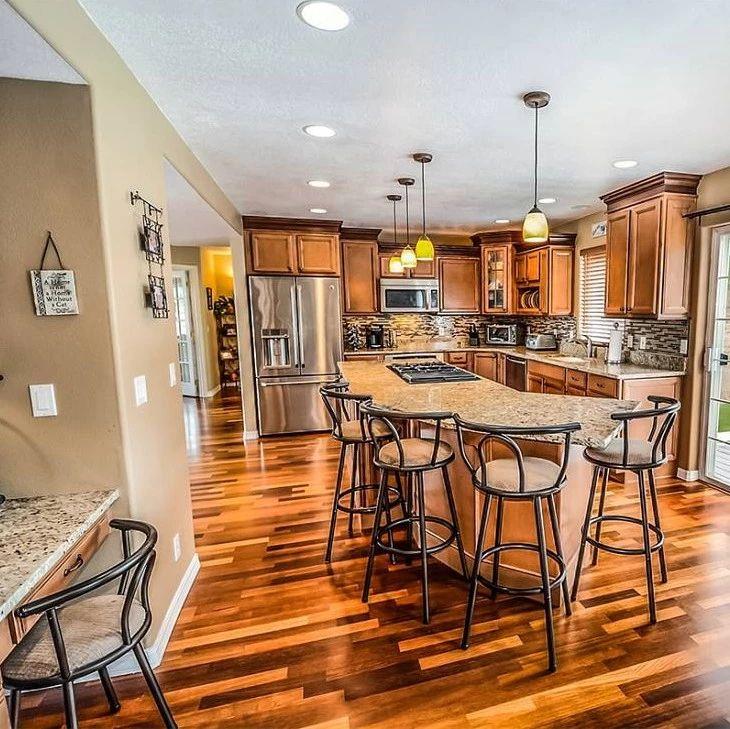 家里到底是铺木地板好还是瓷砖好?现在才知道