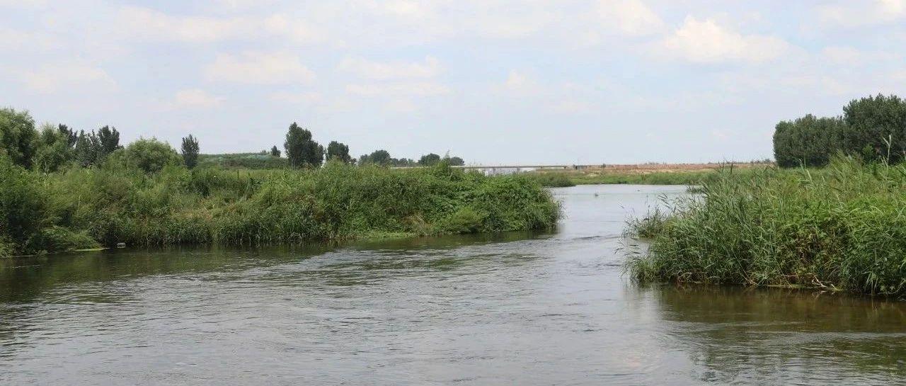 两莱分治,在地理上可以看作五龙河和大沽河的分野