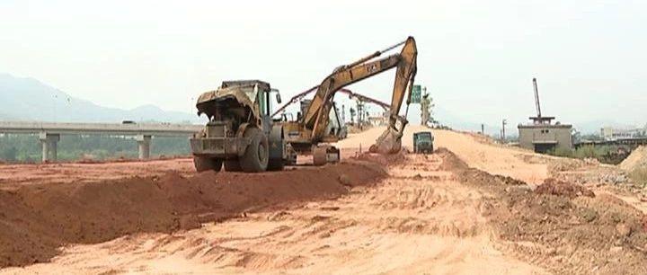 象山拦河坝至坪上两南桥堤段整治工程即将开工建设!