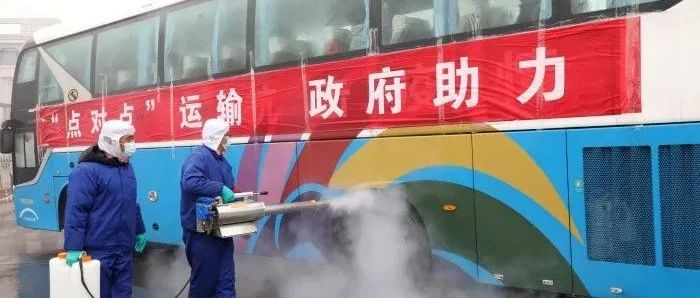 战疫情促发展!博兴县复工达产走在全市前列