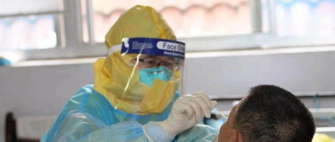 不怕疲劳、持续战斗不获全胜绝不收兵――博兴县卫生健康系统疫情防控工作纪实