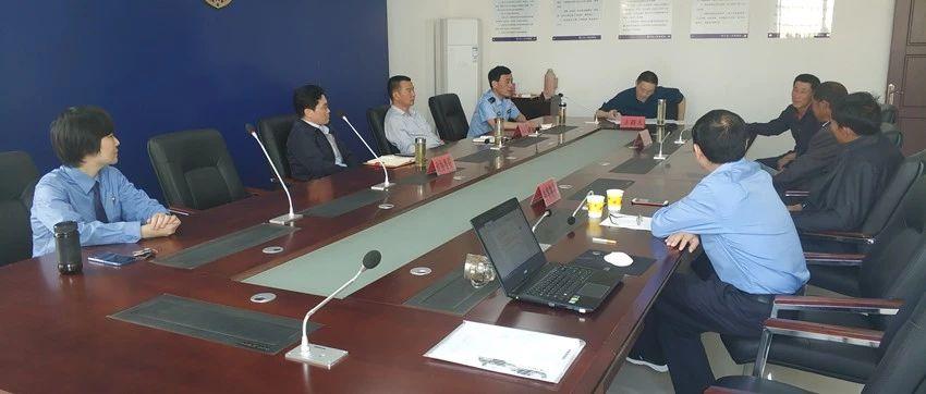 望江县检察院举行信访案件公开听证提升司法公信