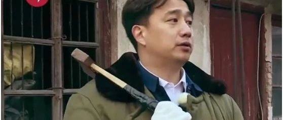 黄磊谈第一届高考引热议:读书很苦?那试试无知的代价