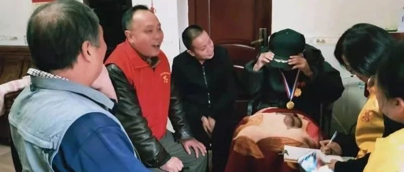 �P�劭�鹄媳�江西志愿者走�L慰��第110位抗�鹄媳��⑹澜�
