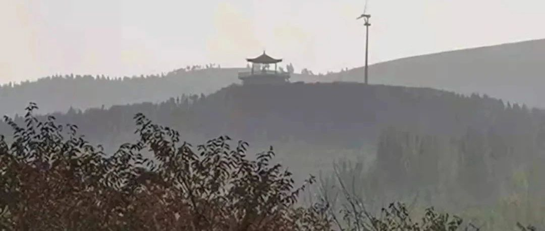 齐长城古村落鸡尾酒,这里藏着诗和远方
