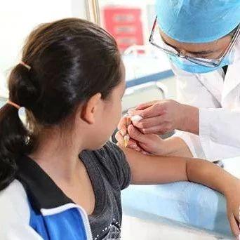 @金沙平台的女性朋友,好消息来啦~九价HPV疫苗要来江西了,价格公布!