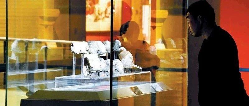 免费又好玩!洛阳这些不为人知的博物馆,不输网红故宫!明天就去打卡!
