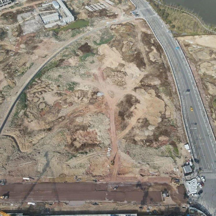起始价10.8亿!丽水两湖公园对面一地块将挂牌出让
