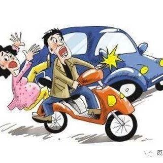 """【细节关乎生命】电动车上街太""""任性""""交通安全存隐患"""