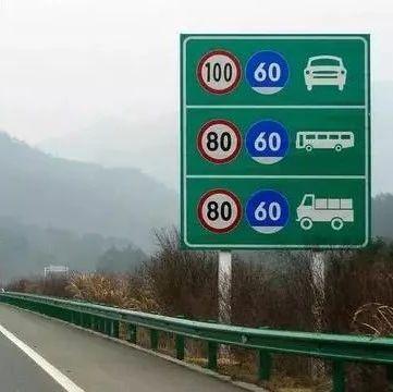 80迈=80码=80公里?别自己超速了都不知道!