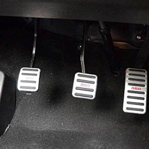 【车知识】长时间把脚放在离合上伤车?