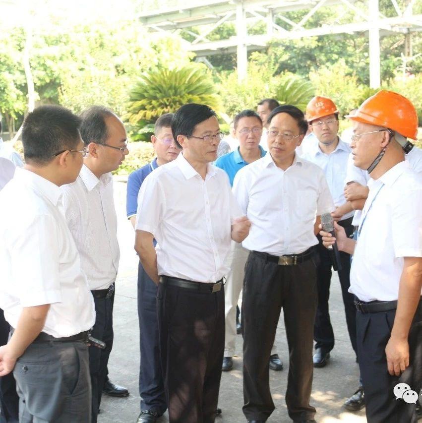 安全生产事关重大,市长杨自力带队来射洪调研