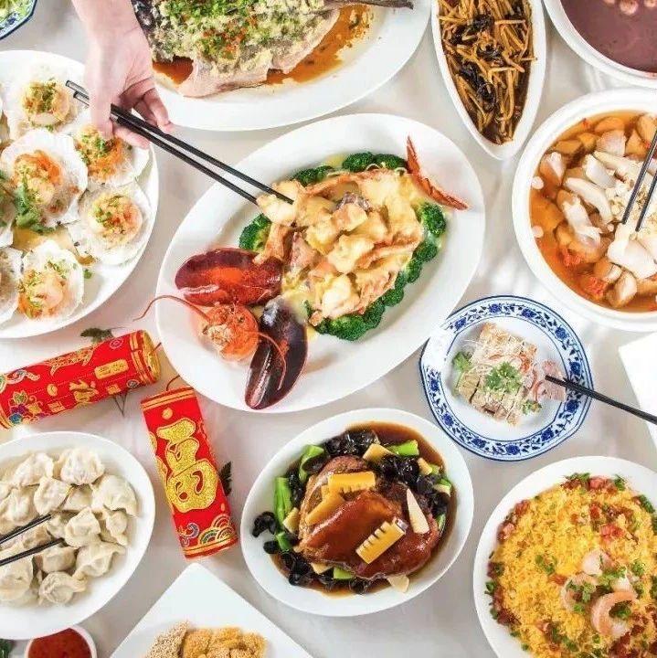 @长葛人,收好这份春节期间餐饮食品安全消费提醒