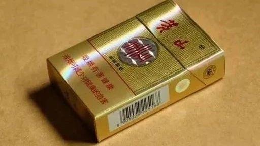 邹城一男子抽了5年泰山,发现了一个惊天的秘密...