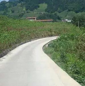 汉寿人的重磅福利,水泥路要通到你家门口了(附奖补标准)