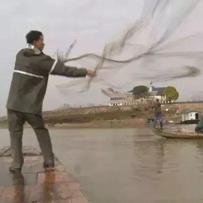 湖南卫视:汉寿一度消失的传统捕鱼又开始重现