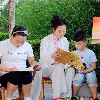 【学习强国】河南汝州:琅琅书声欢迎你