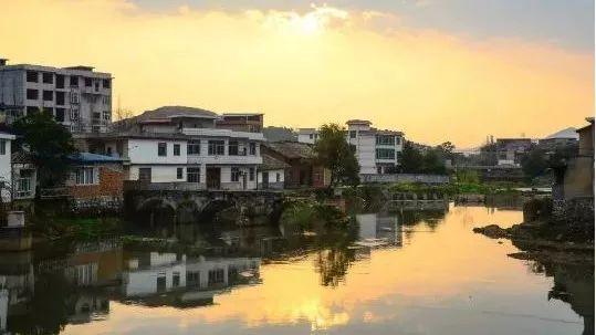 上栗市老街